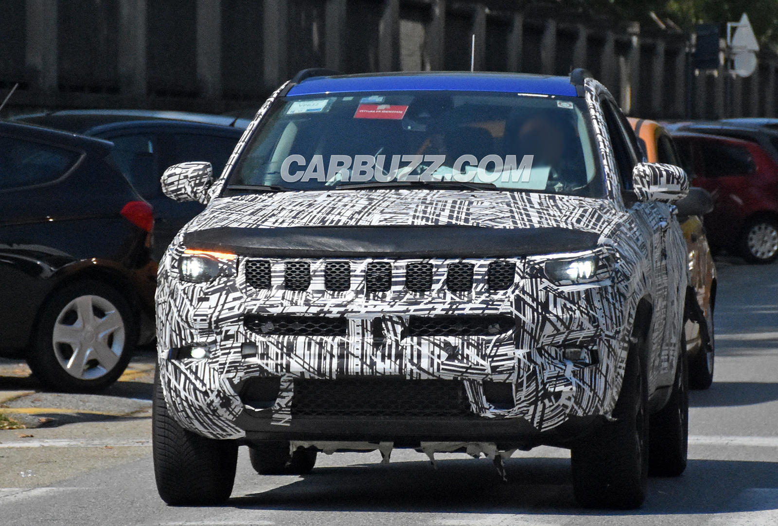 This Is When The New 2022 Jeep Compass Will Debut
