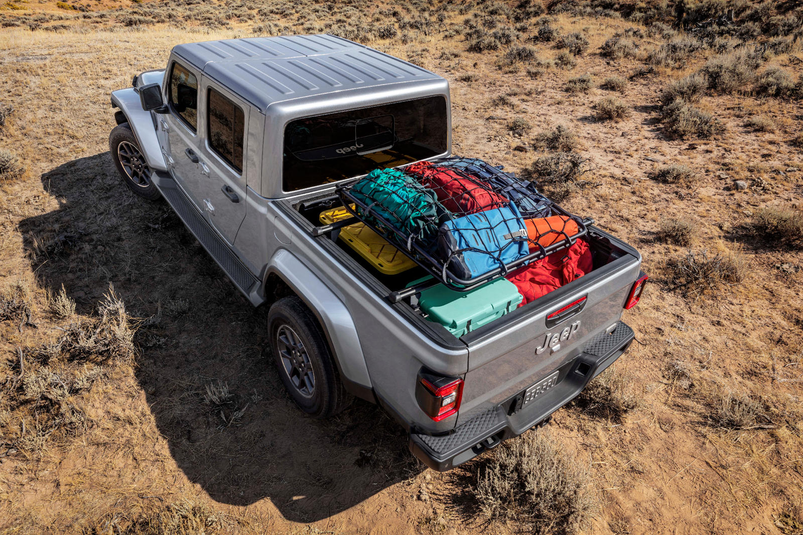 Jeep Gladiator Willys And 80th Anniversary Editions Are Coming