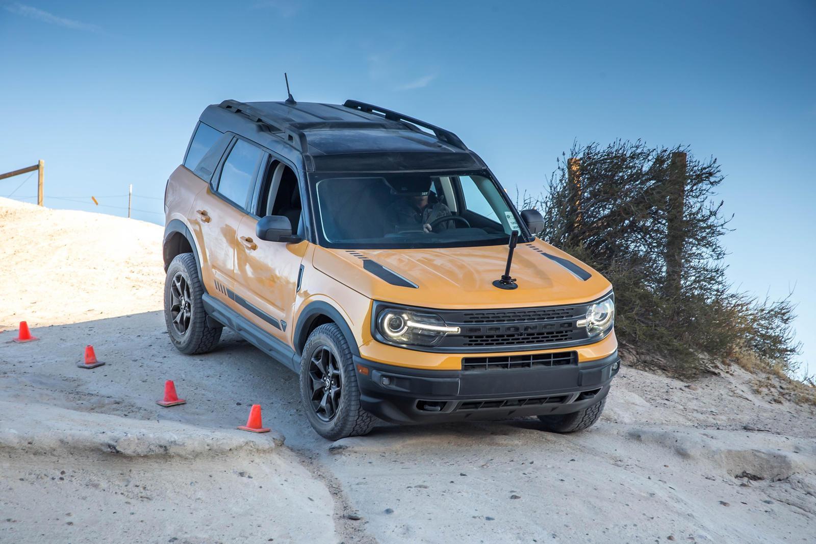 Ford Dealer Demands Bronco Sport Back After Selling It By Mistake