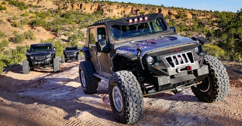 Are You Seriously Ready For Off-Road Wheeling?