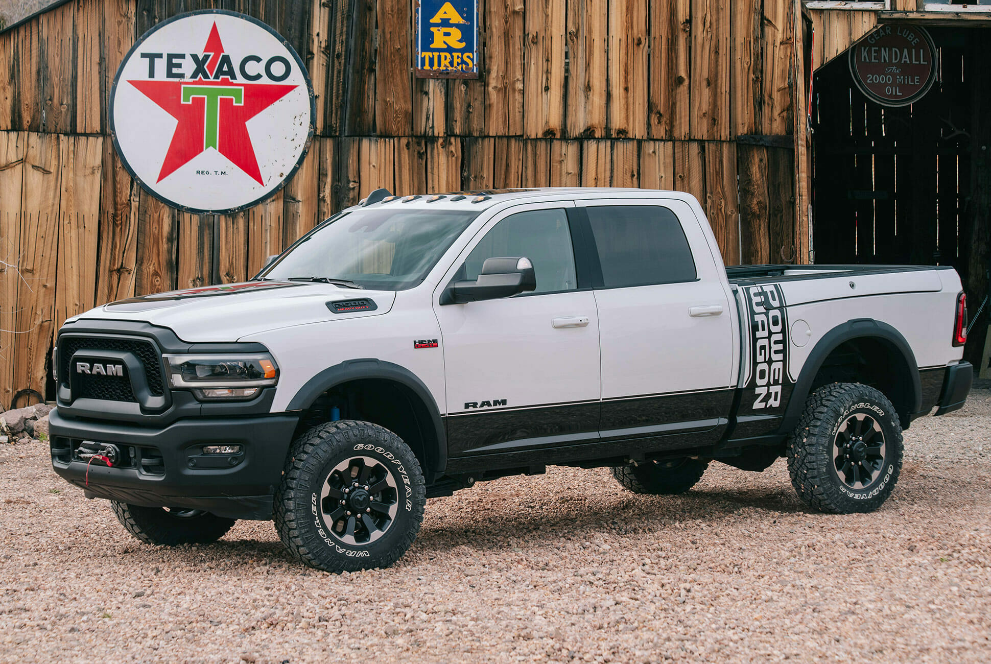 Blog The 2019 Ram Power Wagon Is The Most Capable Pickup You Can Buy
