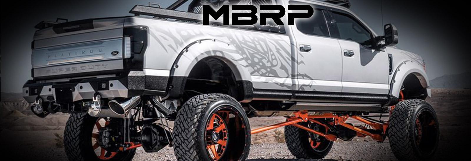 MBRP Automotive