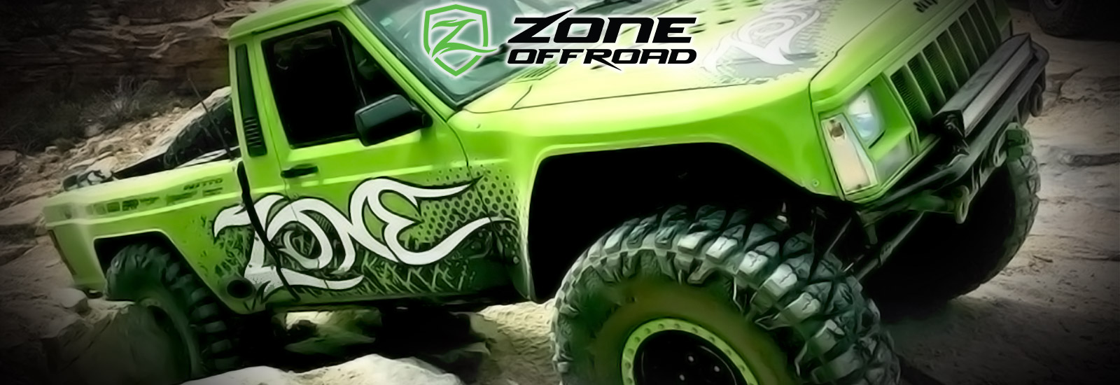 Zone Offroad