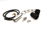 Southern Truck 11025 Diesel Fuel Tank Auxiliary Install Kit