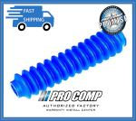 Pro Comp 11100 Shock Absorber Boot - Blue