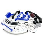 HSP Diesel 112-HSP-CB Candy Blue Over Stock Twin Kit No Turbo Corner Location