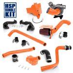 HSP Diesel 184-HSP-O Orange Deluxe Max Air Flow Bundle