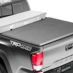 Advantage Truck Accessories 32124 HardHat Toolbox Tonneau Cover