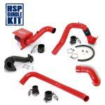 HSP Diesel 383-HSP-BR Blood Red Max Air Flow Bundle