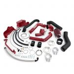 HSP Diesel 413-HSP-CR Candy Red Over Stock Twin Kit No Turbo Factory Battery Location