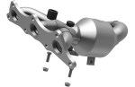 MagnaFlow 49349 Direct Fit Catalytic Converter