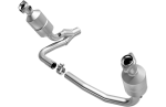 MagnaFlow 49657 Direct Fit Catalytic Converter