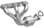 MagnaFlow 49931 2.25'' Diameter Direct Fit Catalytic Converter