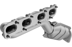 MagnaFlow 50434 Direct Fit Catalytic Converter (Right Side)