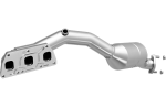 MagnaFlow 50797 Direct Fit Catalytic Converter