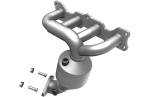 MagnaFlow 51125 Direct Fit Catalytic Converter