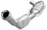 MagnaFlow 51171 Direct Fit Catalytic Converter