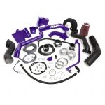 HSP Diesel 513-1-HSP-CP Candy Purple Over Stock Twin Kit No Turbo Factory Battery Location