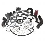 HSP Diesel 513-2-HSP-DG Dark Grey Over Stock Twin Kit No Turbo Factory Battery Location