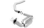 MagnaFlow 51372 Direct Fit Catalytic Converter