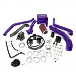 HSP Diesel 514-1-HSP-CP Candy Purple Single Install Kit No Turbo