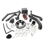 HSP Diesel 514-1-HSP-DG Dark Grey Single Install Kit No Turbo