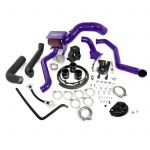 HSP Diesel 515-2-HSP-CP Candy Purple Single Install Kit No Turbo