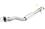 MagnaFlow 51532 Direct Fit Catalytic Converter