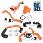 HSP Diesel 584-1-HSP-O Orange Deluxe Max Air Flow Bundle