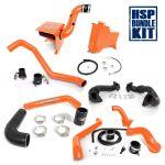 HSP Diesel 584-2-HSP-O Orange Deluxe Max Air Flow Bundle