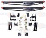 Pro Comp 71000B/71200B 50