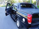 AMP Research 75125-01A Powerstep Black Running Boards