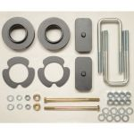 Traxda 9025 Differential Drop Spacer Kit