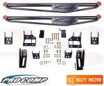 Pro Comp 72500B/72096B 50