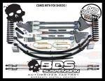 BDS Suspension 596H 6