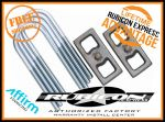 Rubicon Express RE1210 Block And U-Bolt Kit