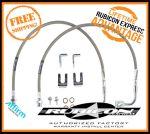 Rubicon Express RE1553 Brake Line Set