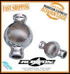 Rubicon Express RM13560 Super-Flex Rod End Eyelet Ball
