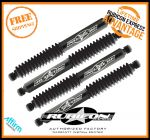 Rubicon Express SK010834RXT Twin-Tube Shock Absorber Kit
