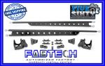 Traction Bar System