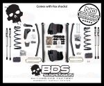 BDS Suspension 629H 6