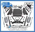 Pro Comp K3095B/K3095BMX/K3095BP 4