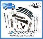 Pro Comp K4178BMX 6