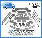 Pro Comp K1047BMX 6'' Lift Kit w/Fox Shocks