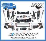 Pro Comp K2084BMX 6