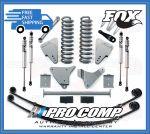 Pro Comp K4130B/K4130BMX 6