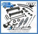 Pro Comp K1143BMX 6