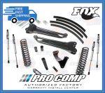 Pro Comp K4178B/K4178BP/K4178BMX/K4178BMXR 6