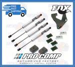 Pro Comp K4154B/K4154BMX 2