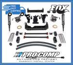 Pro Comp K1166BMX 6